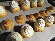 Képviselőfánk, a kezdők is elkészíthetik, ez egy elronthatatlan recept! - Egyszerű Gyors Receptek Winter Food, Muffin, Breakfast, Morning Coffee, Muffins, Cupcakes