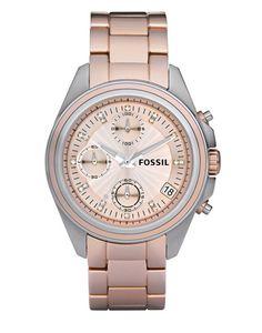 Fossil ES2915 horloge online kopen | Fossil ES 2915 | Horloges | | Brands By Ingram