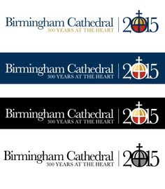300 Years of Birmingham Cathedral (UK)