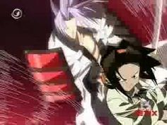 "Shaman King ~English Opening~ ""Could it be my destiny..to be Shamn King!"""