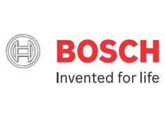 Free Logo Vector Download: Logo Bosch Vector