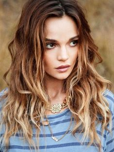 Summer Hair Color Ash Brown