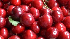 Cseresznye csatni Cherry, Drink, Fruit, Food, Beverage, Essen, Meals, Prunus, Yemek