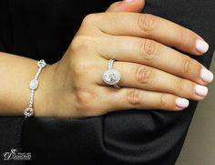 Want my Diamond - Echo Park/California #jewelrystore #diamond #diamondring #engagementrings #jewelry Echo Park, Best Jewelry Stores, Bridal Sets, Eternity Ring, Diamond Engagement Rings, Diamond Earrings, Fine Jewelry, Jewels, Elegant
