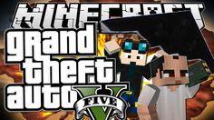 The Best Minecraft Gta Stuff Images On Pinterest Grand Theft - Minecraft spiele mit autos