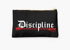Discipline, BDSM whip by cool-shirts   25% off iPhone Cases, Samsung Cases & iPhone Wallets. 20% off everything else. Use GOODGIFT  Also Available as T-Shirts & Hoodies, Men's Apparels, Women's Apparels, Stickers, iPhone Cases, Samsung Galaxy Cases, Posters, Home Decors, Tote Bags, Pouches, Prints, Cards, Mini Skirts, Scarves, iPad Cases, Laptop Skins, Drawstring Bags, Laptop Sleeves, and Stationeries #sexy #erotic #art #naughty #kinky