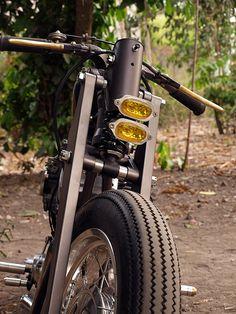 Custom Bike Parts, Custom Bikes, Honda Nighthawk, Street Tracker, Bike Life, Cool Bikes, Dream Cars, Motorcycle, Wheels