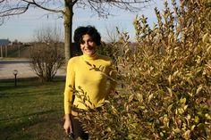 L'autunno a Borgo Travaglio