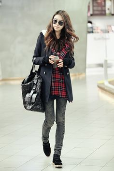 Layering like a pro from Itsme Style.