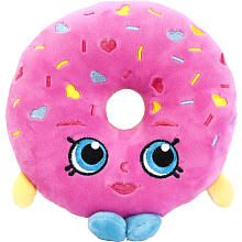 Shopkins D'Lish Donut Plush: Shopkins are the super cute, fun, small characters that live in a Big Shopping world. Now you can collect your very own Shopkin Plush D'Lish Donut. Shopkins Donut, New Shopkins, Shopkins Cake, All Toys, Kids Toys, Shopkins Baskets, Shopkins Season 1, 49er, Mermaid Blanket