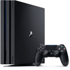 PS4 Pro Console – PlayStation 4 Pro Console | PS4™ Pro Features, Games & Videos