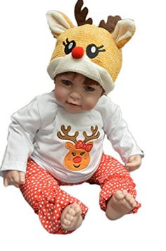 My Brittany's Reindeer Outfit for 20 Inch Adora Dolls, Mi... https://www.amazon.com/dp/B01MFDZDZW/ref=cm_sw_r_pi_dp_x_KJBrybXQNP474