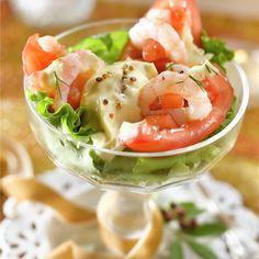 El clásico de las comidas en fechas señaladas, ¿quieres saber nuestros truquillos para esta receta? Party Finger Foods, Ceviche, Caprese Salad, Tapas, Potato Salad, Yummy Food, Delicious Recipes, Special Occasion, Eat