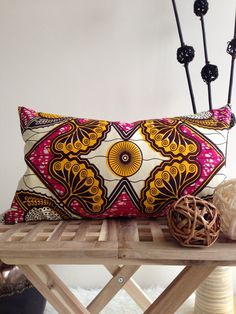 Hey, I found this really awesome Etsy listing at https://www.etsy.com/listing/186575953/african-print-lombard-pillow-cover-throw