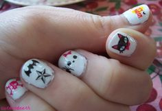 New-Stylish-Halloween-Nail-Art-Designs-2013-13.jpg (618×426)