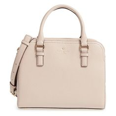 On SALE at 51% OFF! cobble hill by Kate Spade New York. A structured and perfectly proportioned satchel shaped from lavishly pebbled leather serves as a sophisticated around...