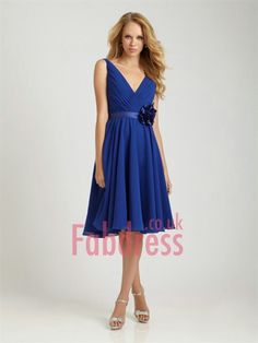 Bridesmaid dress in ivory?