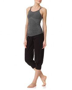 6d76ca52821bb Nidra Yoga Capris | capris | Sweaty Betty Workout Capris, Yoga Capris, Yoga  Pants