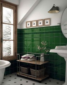 Amazing Tiles, Studio One