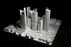 Nueva Torre de BIG en Frankfurt - Noticias de Arquitectura - Buscador de Arquitectura