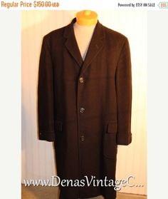 60% OFF WINTER CLEARANCE Vintage Joshua by DenasVintageCloset