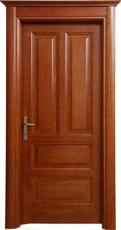 Door Design Interior, Door Design, Wood Front Doors, Door Gate Design, Doors Interior, Room Door Design, Exterior Door Designs, Pooja Room Door Design