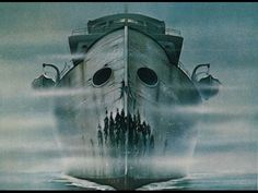 Are ghost ships real? - Peter B. Campbell - YouTube