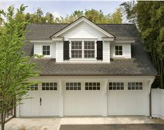 Garage And Shed Design, Pictures, Remodel, Decor and Ideas