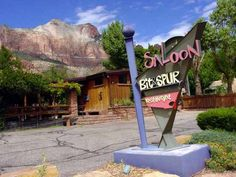 The Bit and Spur is the place in Town to go for a Great Steak. With their Tex Mex menu they will keep you coming back for more. So stop by this one of a kind restaurant in Springdale Utah.
