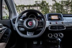 Fiat 500X 1.4 Multiair Cross 4x2 DDCT 140 (5p) (140cv) 2015 (Gasolina) -  #Motor #Carroceria #Drive #Road #Fast #Driving #Car #Auto #Coche #Conducir #Comprar #Vender #Clicars #BuenaMano #Certificación #Vehicle #Vehículo #Automotive #Automóvil #Equipamiento #Boot #2016 #Buy #Sell #Cars #Premium #Confort #fiat #500x #suv #todoterreno #multiair #cross #automatico #gasolina #140cv