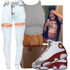 - these h*es couldn't test me even if they name was pop quiz❗️ - Polyvore