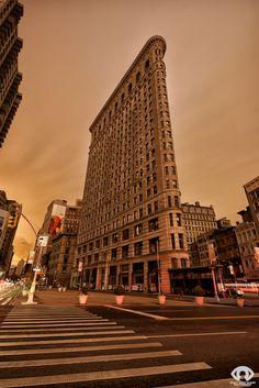 Randy Scott Slavin - Rare Photos of NYC in the Dark.