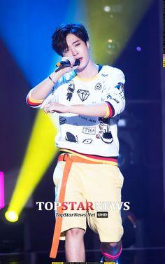 #갓세븐 #GOT7 #topstarnews #영재 #YOUNGJAE