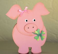Da hat jemand Schwein-