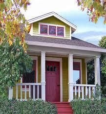 The Not So Big House in 1999, the real estate market was coming down from a high.  The concept of smaller homes caught on, and now there are many interesting resources for people wanting to explore the possibilities that downsizing can offer.