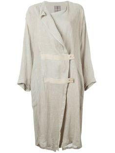 Issey Miyake Vintage 1970'S coat