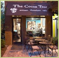 home to one of the top ten hot chocolates in the us