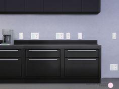 Nightlight Switch Set by DOT at TSR via Sims 4 Updates