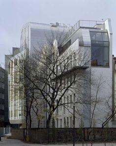 Miniloft appartments in Berlin