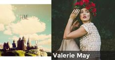 Valerie May | Your Hogwarts Life! *Sorry, Girls only:)*