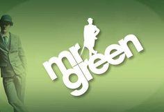Mr Green -kasino Käynnistää The Casino Challenge -kilpailun