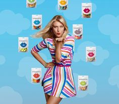 Maria Sharapova introduces new candy line called Sugarpova