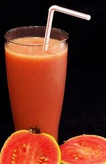 Recipes For Juicing: Pineapple Guava Juice