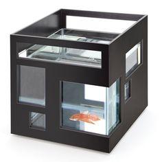 Fish Apartment