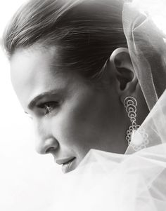 Bride Renata Laborne winner of WEDDING AWARDS 2011 Photo: Alexandre Lima