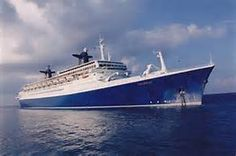 ss norway cruise ship