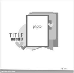 Thursday Sketch :: Photo Focus
