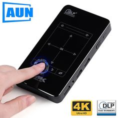 MINI Projector (Memory Optional) Built-in Android Battery,HDMI. Phone Projector, Best Projector, Portable Projector, Wi Fi, Tv Box, Android Wifi, Bluetooth, Media Room Design, Home Theater Setup