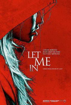 Let Me In by Tomasz Opasinski  (I am absolutely in LOVE with this one.  I WISH I could get it!)