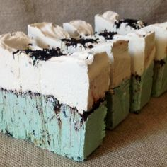 Green Tea & French Clay Soap | NOOKROAD AUD $6.50